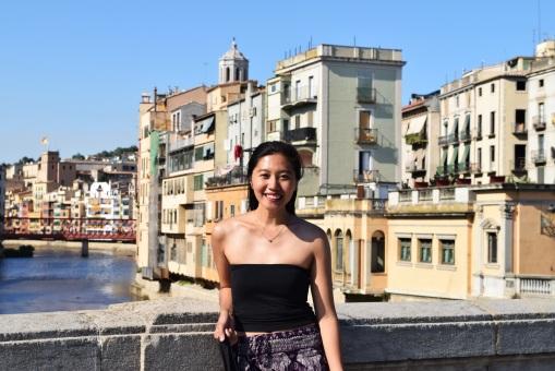 Me in Girona