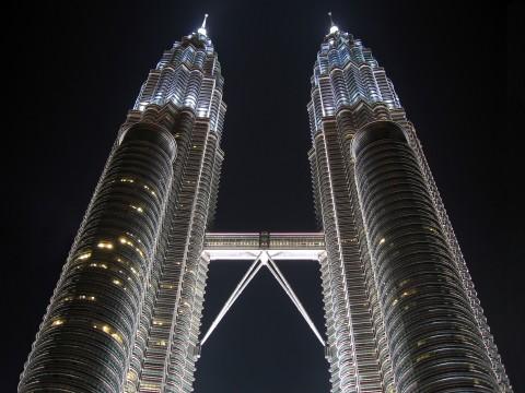 Petronas from Google