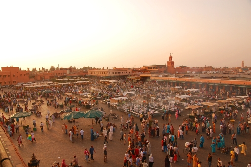 Lots of all-inclusive deals in Morocco!